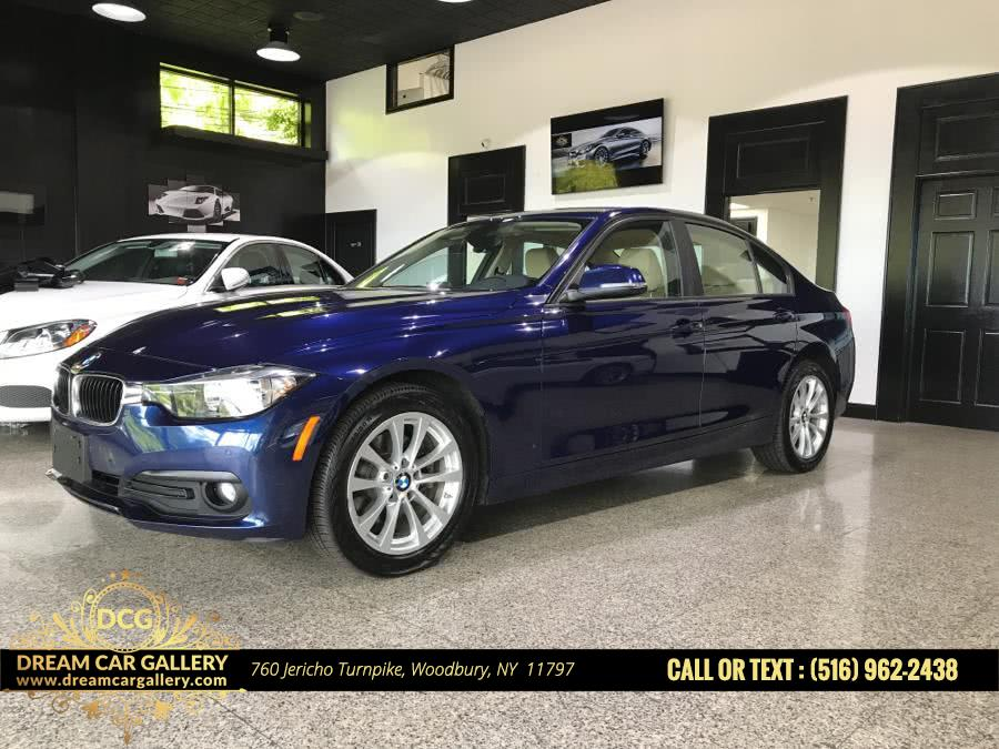 Used 2016 BMW 3 Series in Woodbury, New York   Dream Car Gallery. Woodbury, New York