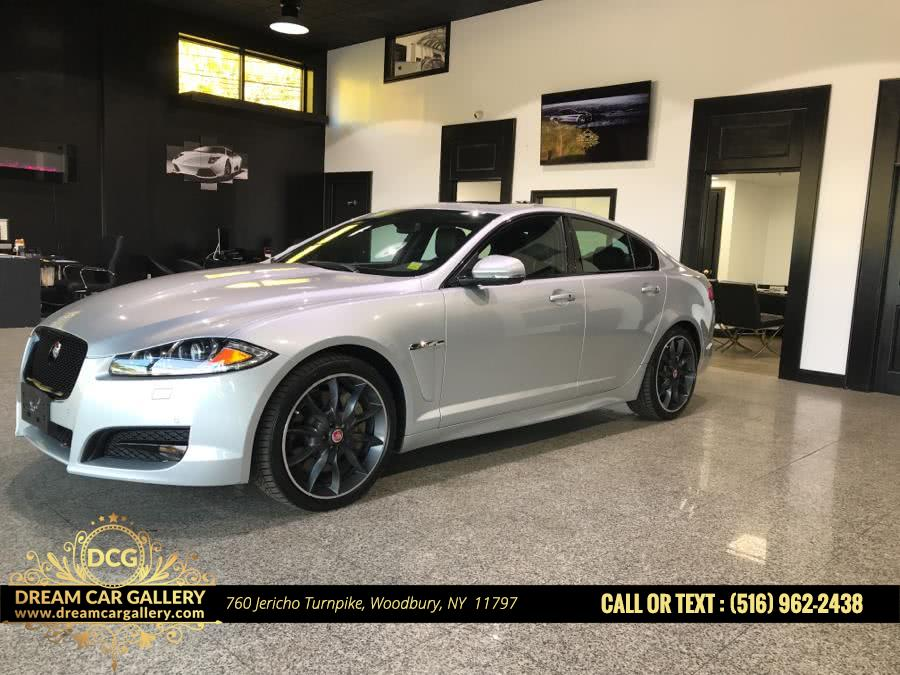 Used 2015 Jaguar XF in Woodbury, New York | Dream Car Gallery. Woodbury, New York