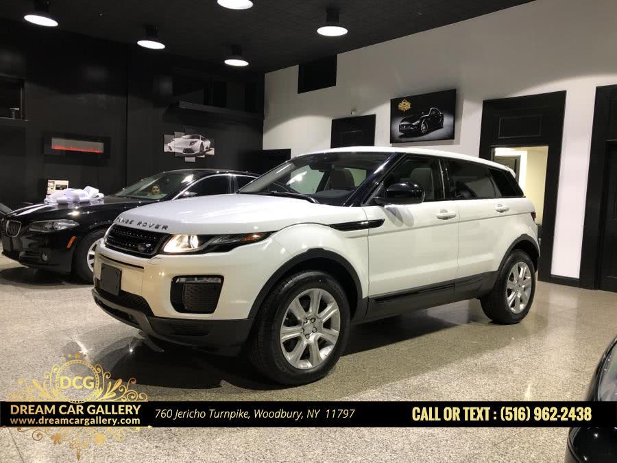Used 2016 Land Rover Range Rover Evoque in Woodbury, New York | Dream Car Gallery. Woodbury, New York