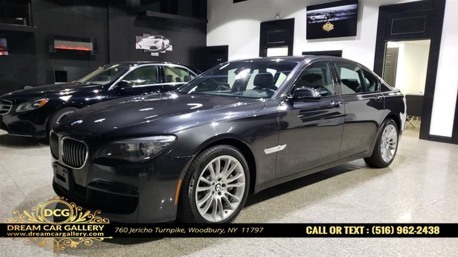 Used 2014 BMW 7 Series in Woodbury, New York   Dream Car Gallery. Woodbury, New York