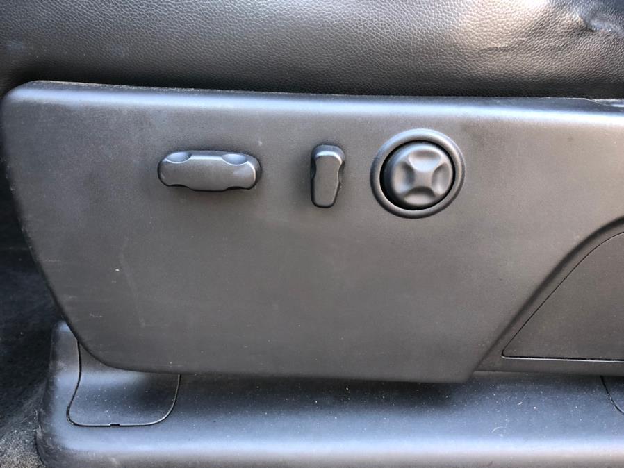 2012 GMC Sierra 2500HD 4WD Crew Cab 153.7