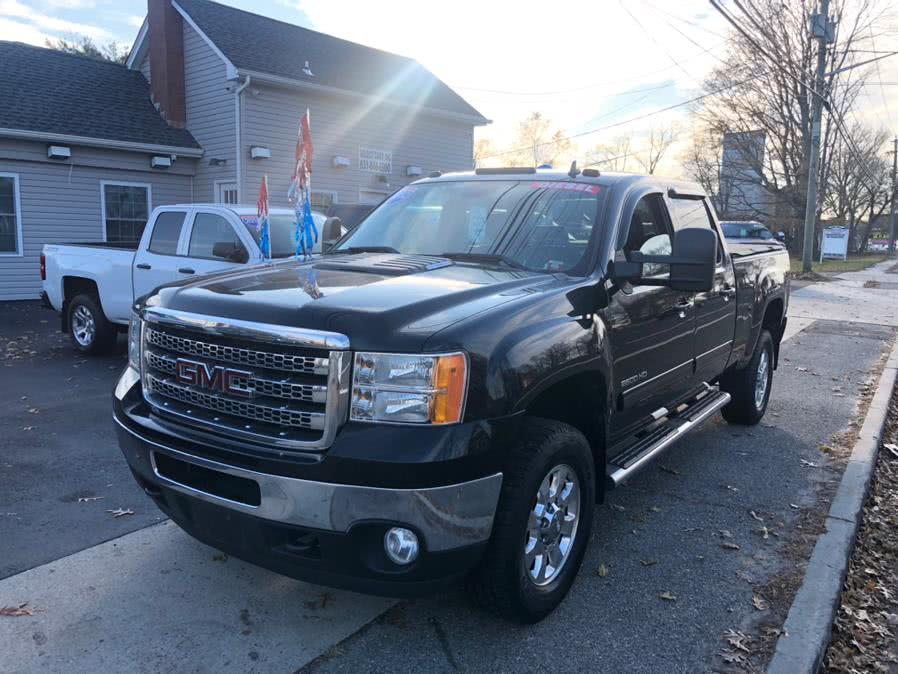 Used 2012 GMC Sierra 2500HD in Selden, New York | Select Cars Inc. Selden, New York
