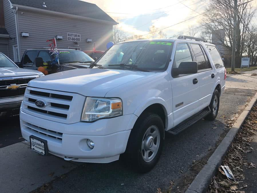 Used 2008 Ford Expedition in Selden, New York | Select Cars Inc. Selden, New York