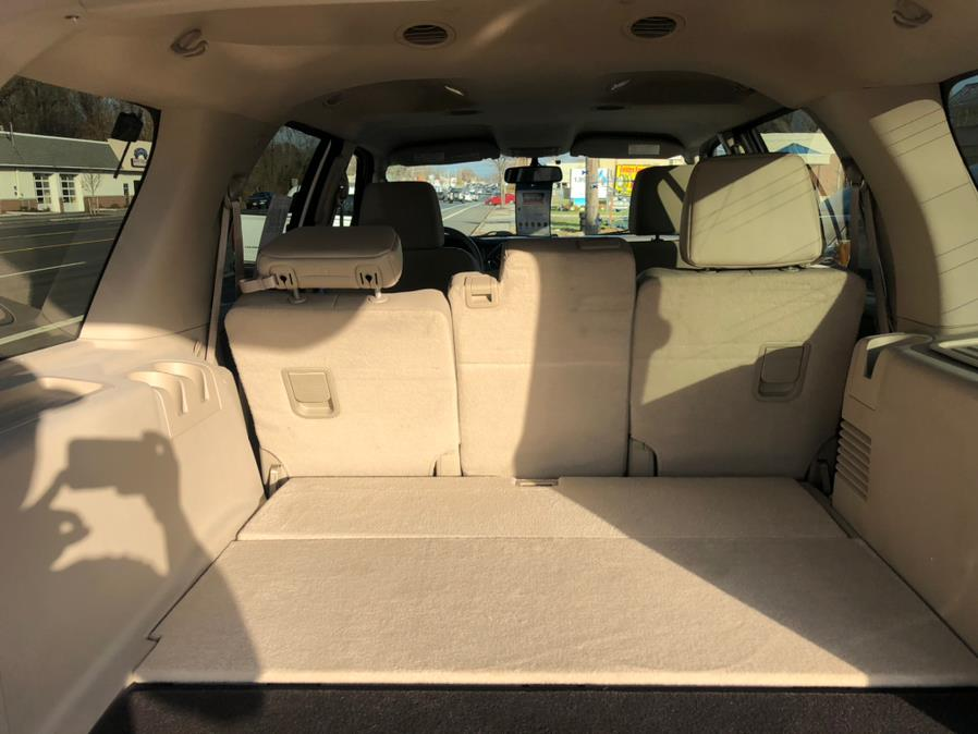 2008 Ford Expedition 4WD 4dr XLT, available for sale in Selden, New York | Select Cars Inc. Selden, New York