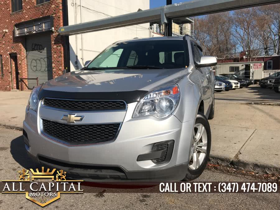 Used 2013 Chevrolet Equinox in Brooklyn, New York | All Capital Motors. Brooklyn, New York
