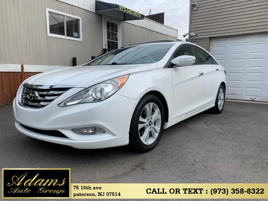 Used 2011 Hyundai Sonata in Little Ferry , New Jersey | Adams Auto Group . Little Ferry , New Jersey