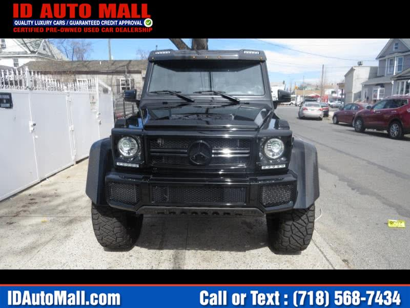 Used 2017 Mercedes-Benz G-Class in South Richmond Hill, New York | ID Auto Mall . South Richmond Hill, New York