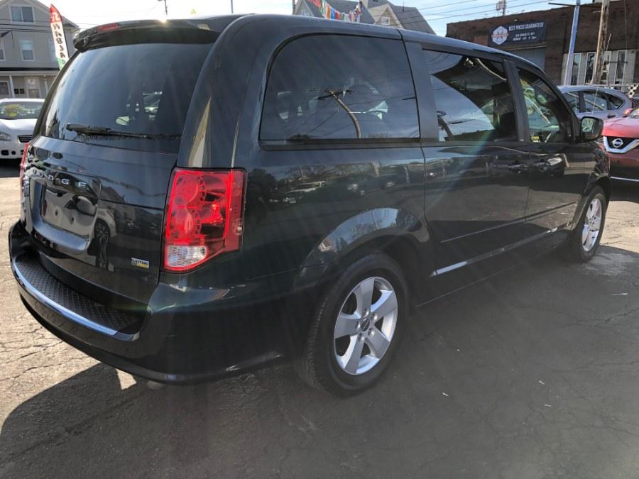 2013 Dodge Grand Caravan SE, available for sale in Bridgeport, Connecticut | Affordable Motors Inc. Bridgeport, Connecticut