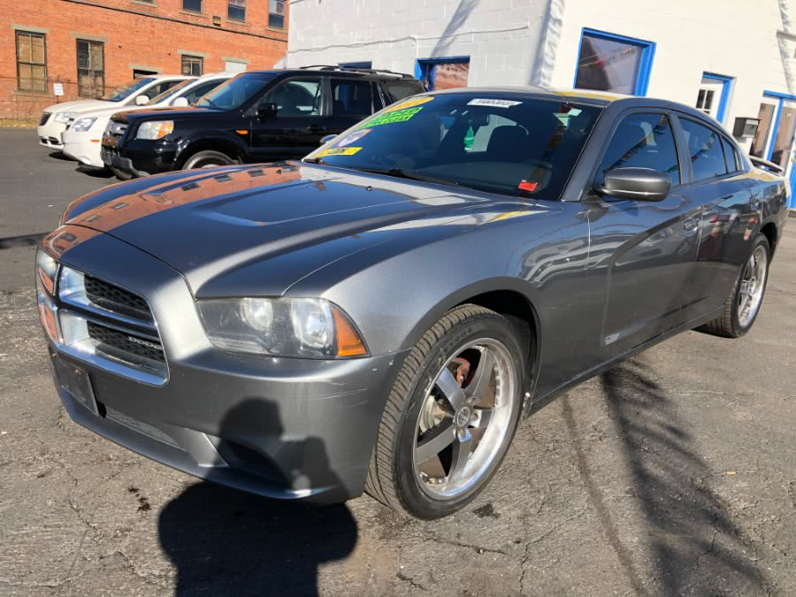 Used 2011 Dodge Charger in Bridgeport, Connecticut | Affordable Motors Inc. Bridgeport, Connecticut