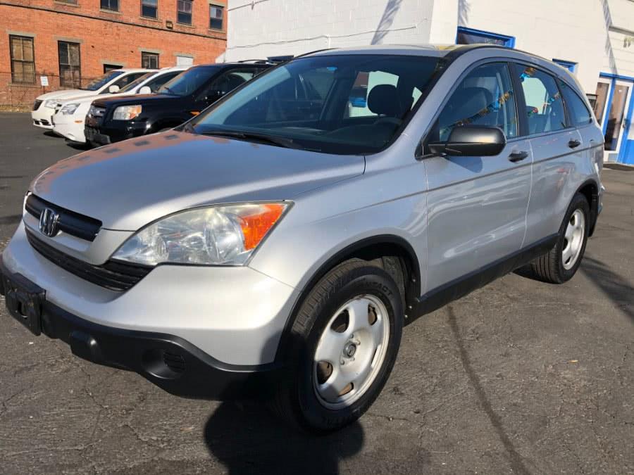 Used 2009 Honda CR-V in Bridgeport, Connecticut | Affordable Motors Inc. Bridgeport, Connecticut