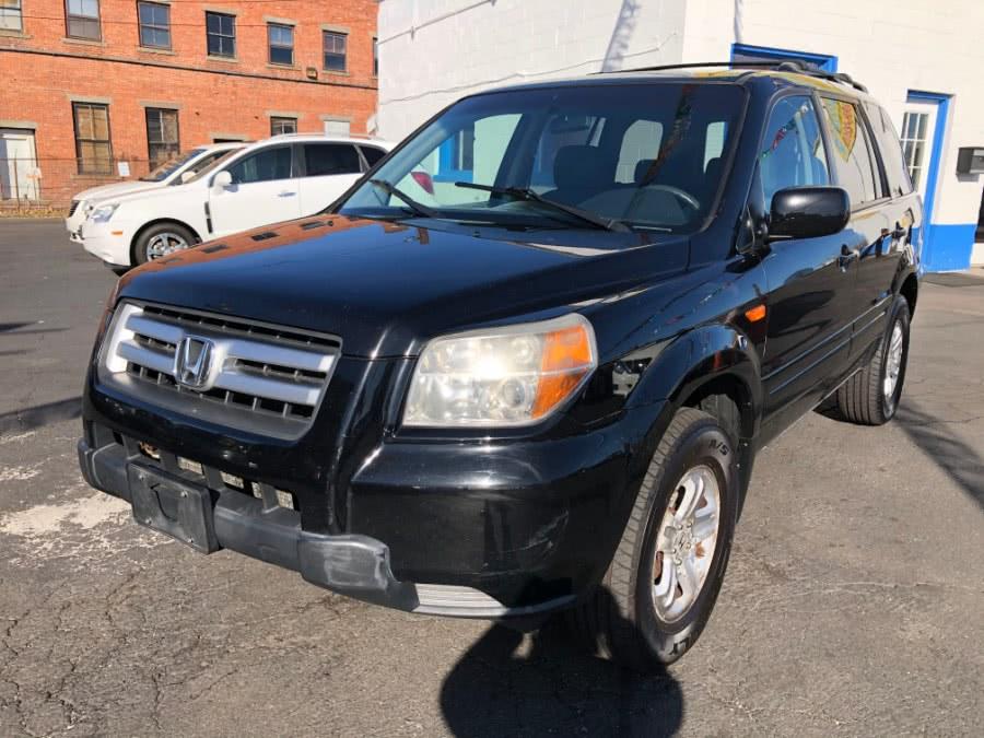 Used 2008 Honda Pilot in Bridgeport, Connecticut | Affordable Motors Inc. Bridgeport, Connecticut