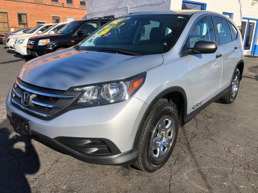 Used 2013 Honda CR-V in Bridgeport, Connecticut | Affordable Motors Inc. Bridgeport, Connecticut
