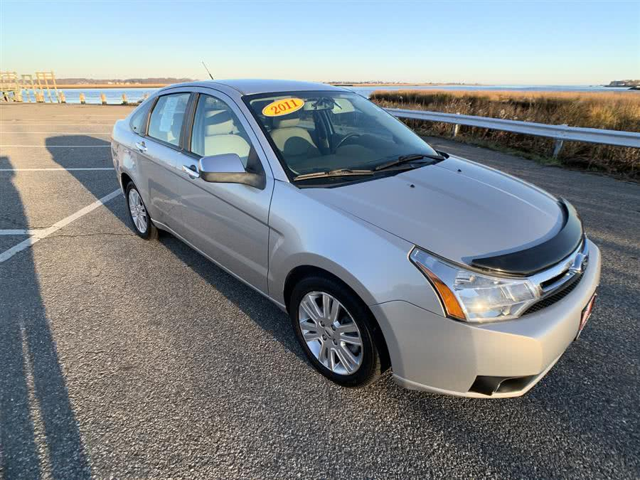 Used 2011 Ford Focus in Stratford, Connecticut | Wiz Leasing Inc. Stratford, Connecticut
