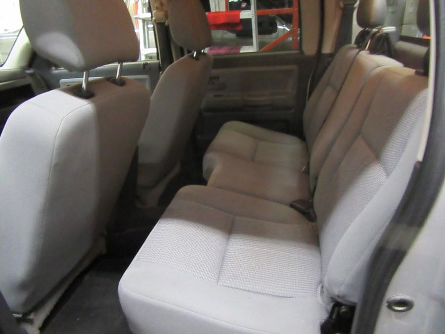 Used Ram Dakota 4WD Crew Cab Bighorn/Lonestar 2011 | Royalty Auto Sales. Little Ferry, New Jersey