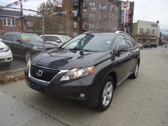 Used 2010 Lexus RX 350 in Brooklyn, New York | Top Line Auto Inc.. Brooklyn, New York