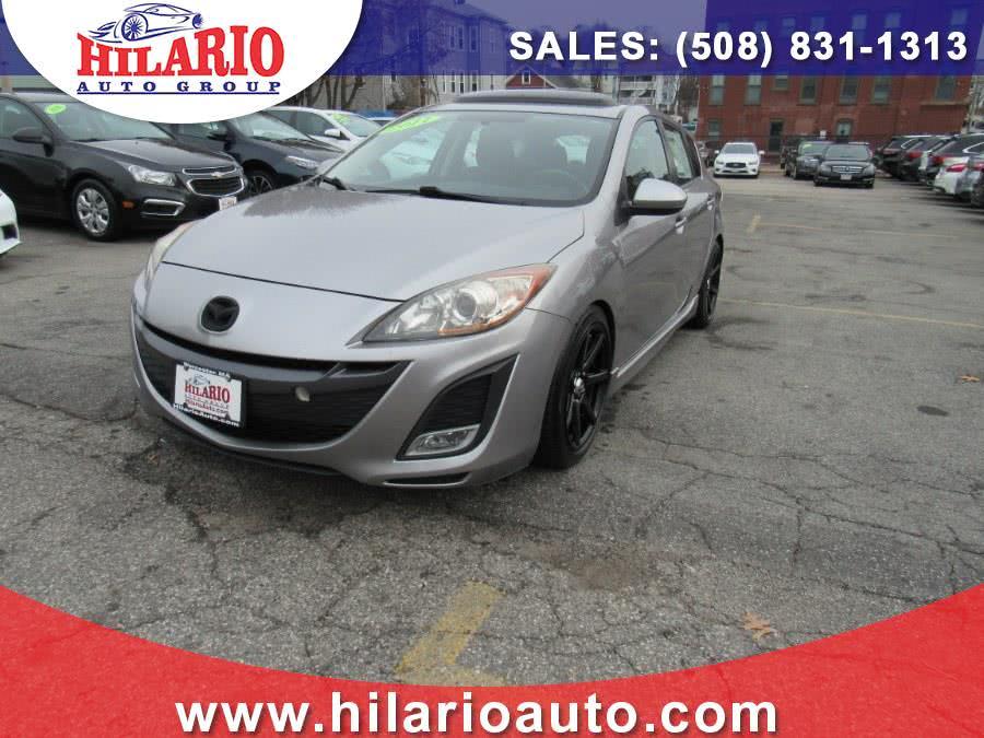 Used 2011 Mazda Mazda3 in Worcester, Massachusetts   Hilario's Auto Sales Inc.. Worcester, Massachusetts