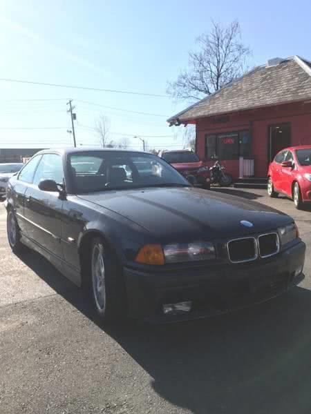 Used BMW M3 Base 2dr Coupe 1995 | Mass Auto Exchange. Framingham, Massachusetts