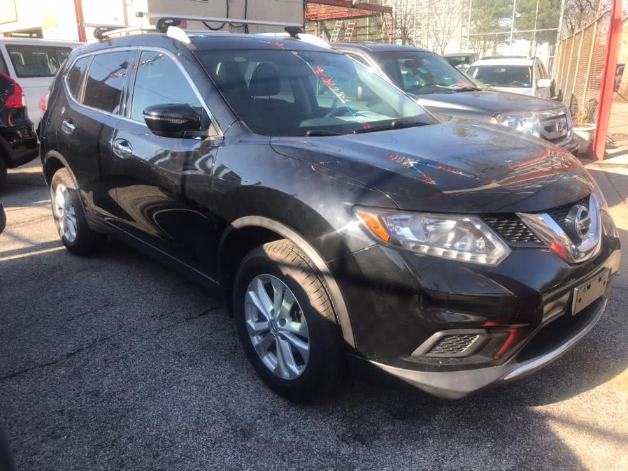 Used 2016 Nissan Rogue in Corona, New York | Raymonds Cars Inc. Corona, New York