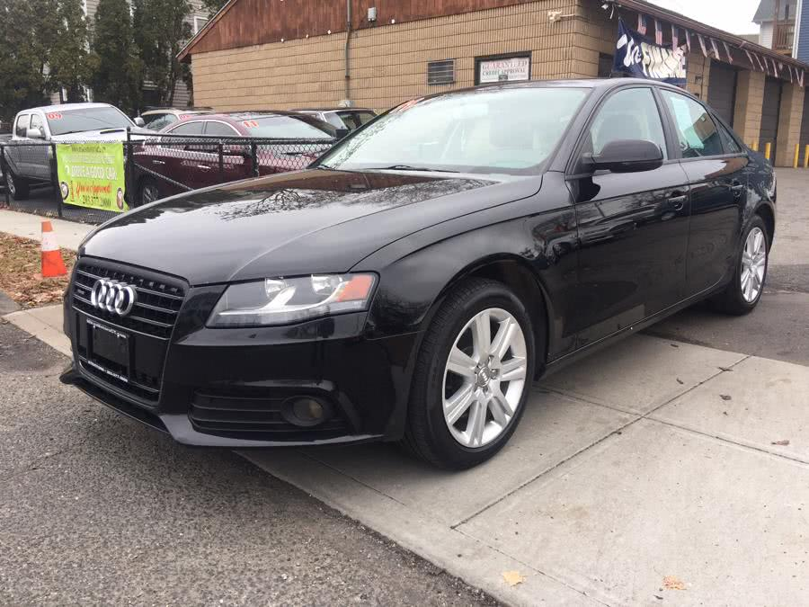 Used 2011 Audi A4 in Stratford, Connecticut | Mike's Motors LLC. Stratford, Connecticut