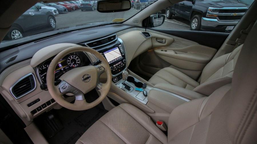 2016 Nissan Murano AWD 4dr SL, available for sale in Medford, Massachusetts | Inman Motors Sales. Medford, Massachusetts