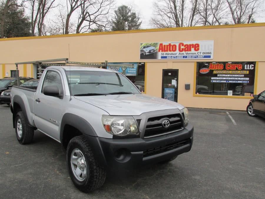 Used 2006 Toyota Tacoma in Vernon , Connecticut | Auto Care Motors. Vernon , Connecticut