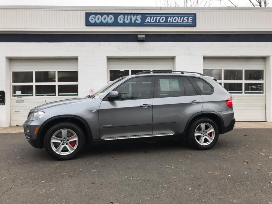 Used 2009 BMW X5 in Southington, Connecticut | Good Guys Auto House. Southington, Connecticut