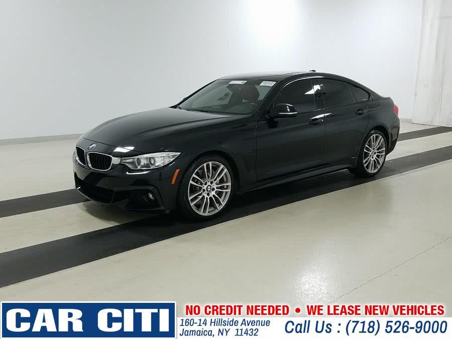Used 2017 BMW 4 Series in Jamaica, New York | Car Citi. Jamaica, New York