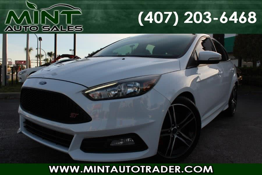 Used 2016 Ford Focus in Orlando, Florida   Mint Auto Sales. Orlando, Florida