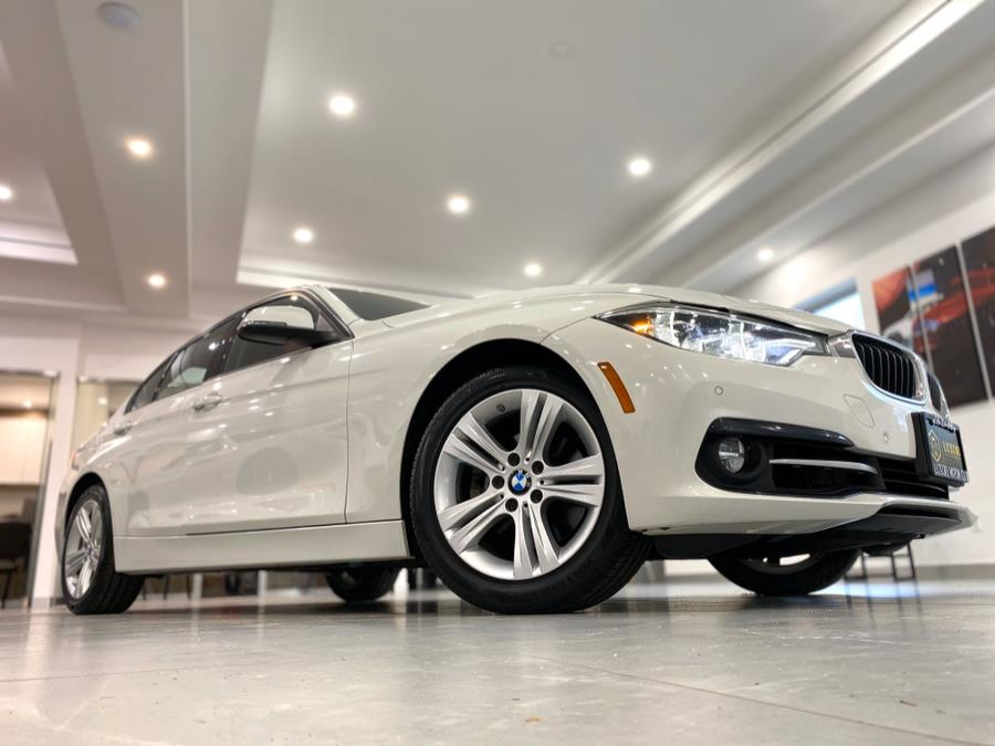 2016 BMW 3 Series 4dr Sdn 328i xDrive AWD SULEV South Africa, available for sale in Franklin Square, New York | Luxury Motor Club. Franklin Square, New York