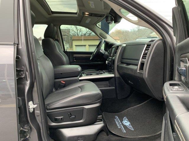 2017 Ram 1500 Sport 4x4, available for sale in Cincinnati, Ohio | Luxury Motor Car Company. Cincinnati, Ohio