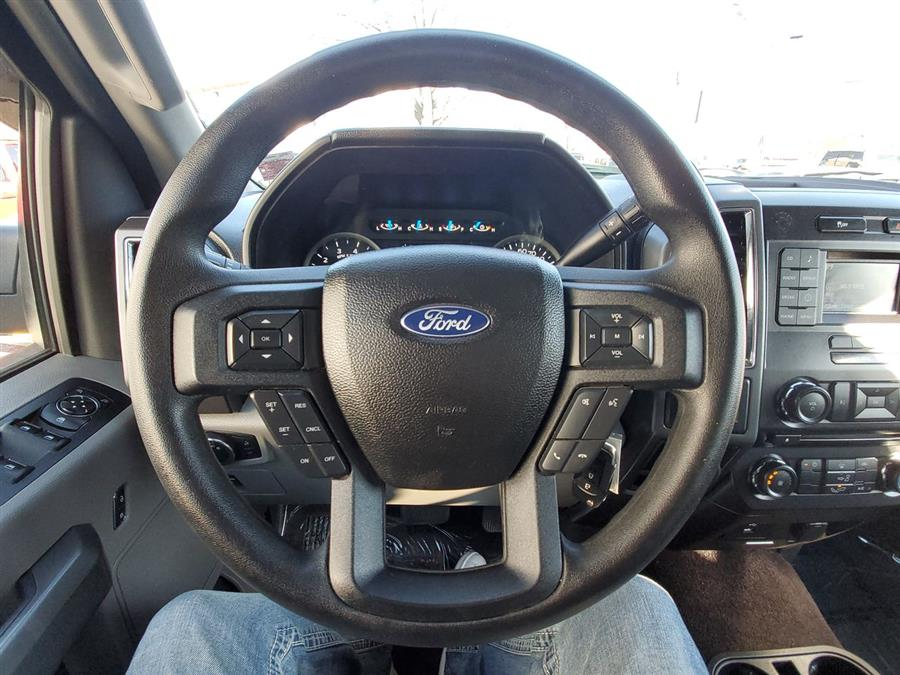 Used Ford F-150 XLT 4WD SuperCrew 5.5'' Box 2017 | Sunrise Auto Outlet. Amityville, New York