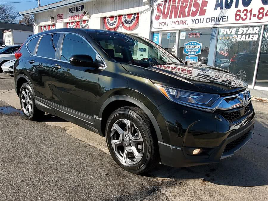 Used 2017 Honda CR-V in Amityville, New York | Sunrise Auto Outlet. Amityville, New York