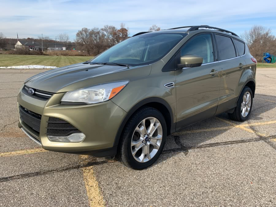 Used 2013 Ford Escape in Ortonville, Michigan | Marsh Auto Sales LLC. Ortonville, Michigan