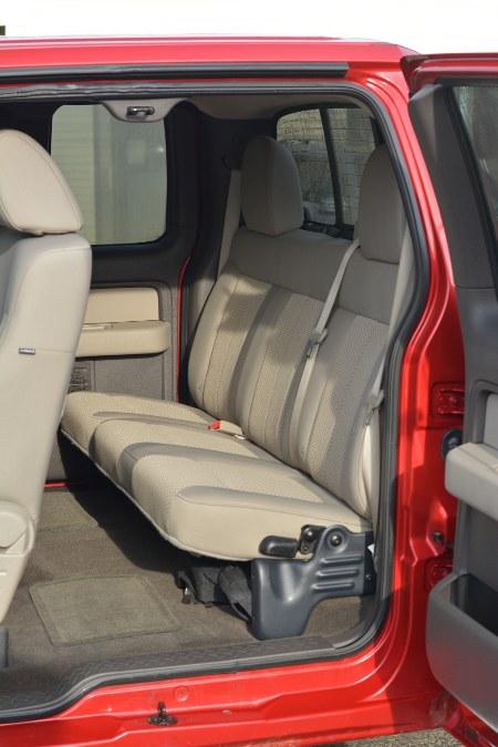"Used Ford F-150 4WD SuperCab 145"" XLT 2010   New Beginning Auto Service Inc . Ashland , Massachusetts"
