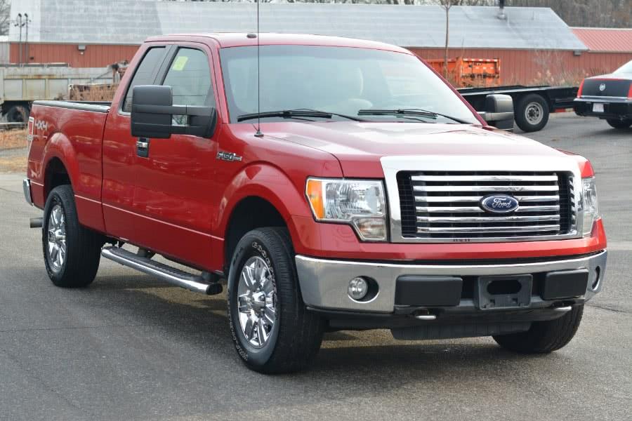 Used 2010 Ford F-150 in Ashland , Massachusetts | New Beginning Auto Service Inc . Ashland , Massachusetts