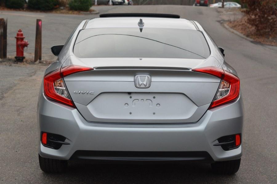 Used Honda Civic Sedan 4dr CVT EX-L w/Navi 2016 | New Beginning Auto Service Inc . Ashland , Massachusetts