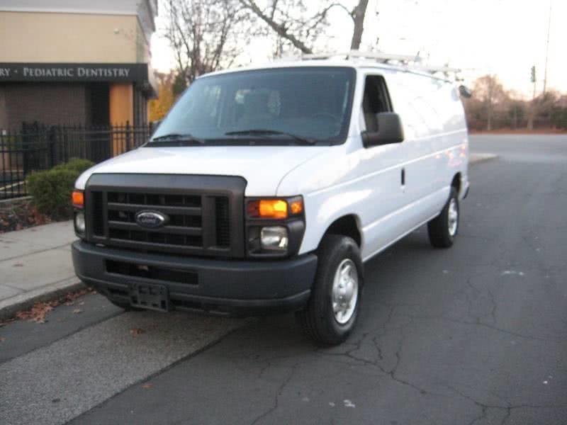 Used Ford E-series Cargo E 250 3dr Cargo Van 2012 | Rite Choice Auto Inc.. Massapequa, New York