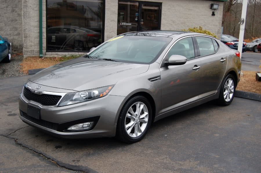 Used 2012 Kia Optima in Old Saybrook, Connecticut | M&N`s Autohouse. Old Saybrook, Connecticut
