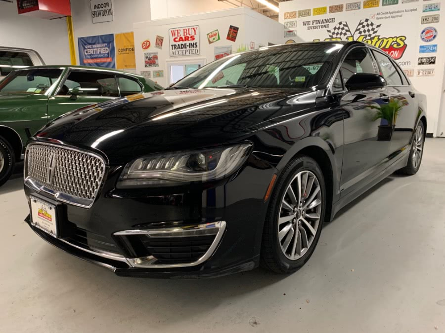 Used 2017 Lincoln MKZ in West Babylon , New York | MP Motors Inc. West Babylon , New York