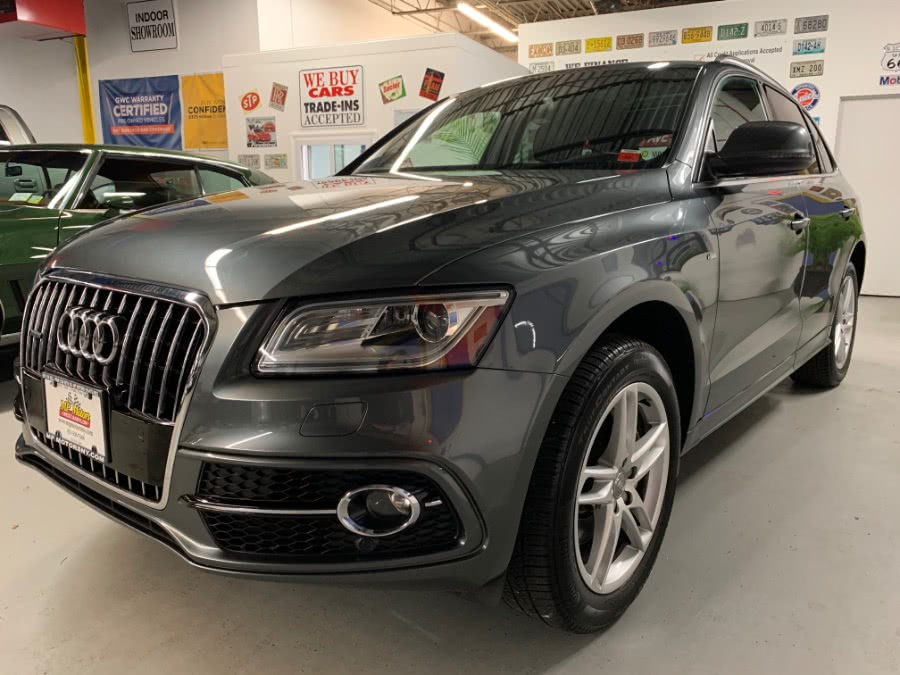 Used 2015 Audi Q5 in West Babylon , New York | MP Motors Inc. West Babylon , New York