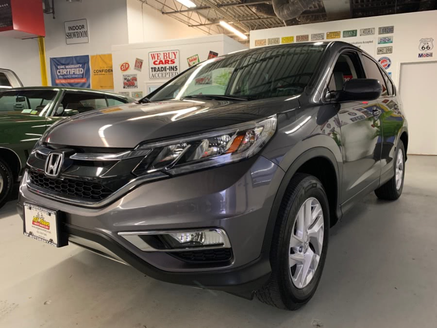 Used 2015 Honda CR-V in West Babylon , New York | MP Motors Inc. West Babylon , New York