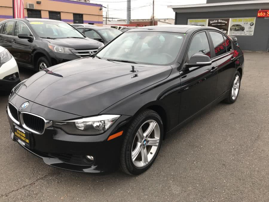 Used 2013 BMW 3 Series in West Hartford, Connecticut | Auto Store. West Hartford, Connecticut