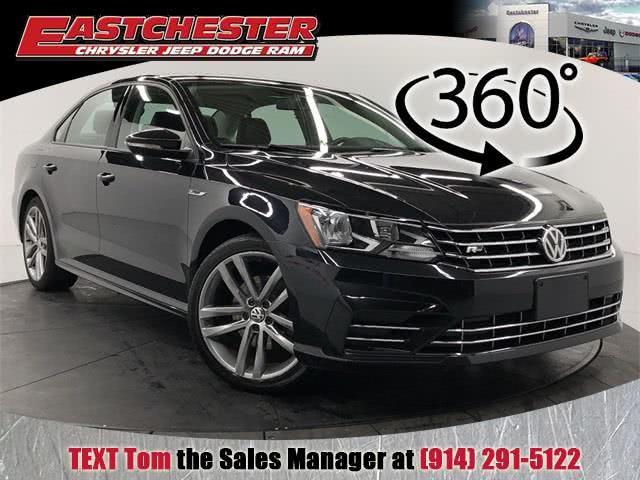Used Volkswagen Passat 2.0T R-Line 2018 | Eastchester Motor Cars. Bronx, New York