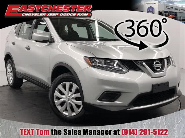 Used 2016 Nissan Rogue in Bronx, New York | Eastchester Motor Cars. Bronx, New York
