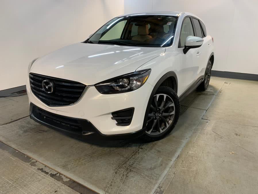 Used 2016 Mazda CX-5 in Hillside, New Jersey | M Sport Motor Car. Hillside, New Jersey