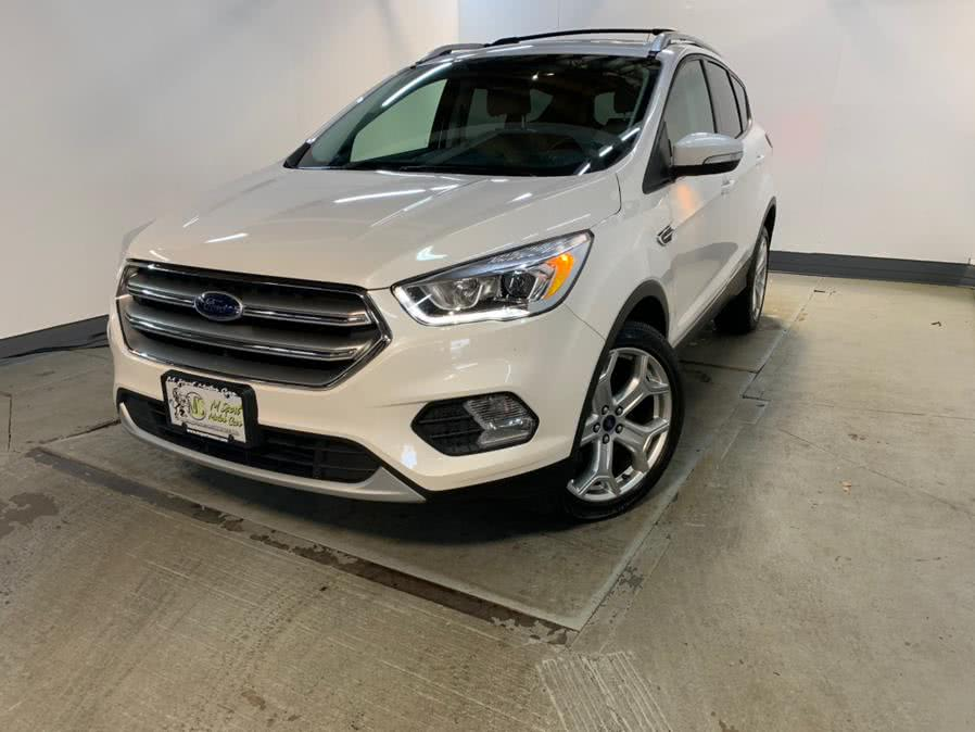 Used 2017 Ford Escape in Lodi, New Jersey | European Auto Expo. Lodi, New Jersey