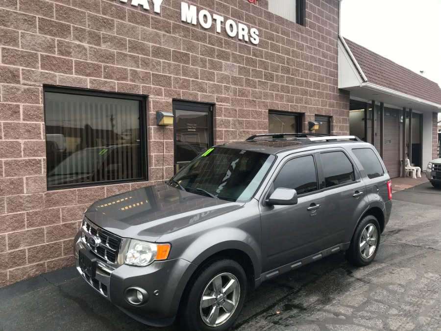 Used 2011 Ford Escape in Bridgeport, Connecticut | Airway Motors. Bridgeport, Connecticut