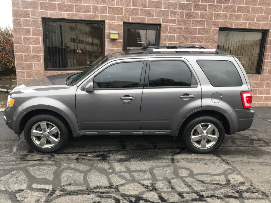 2011 Ford Escape 4WD 4dr Limited, available for sale in Bridgeport, Connecticut | Airway Motors. Bridgeport, Connecticut
