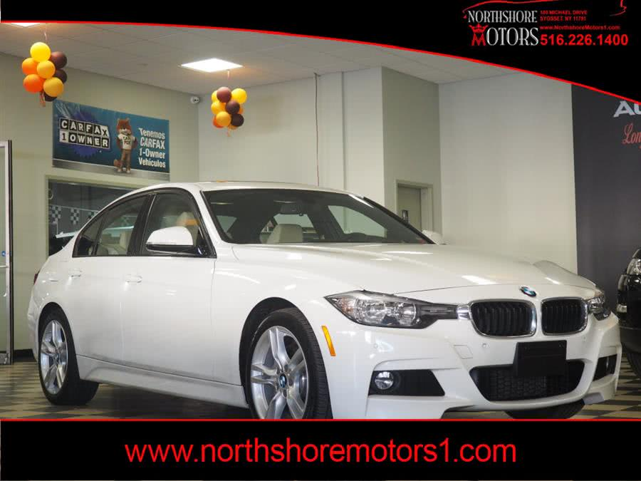 Used 2016 BMW 3 Series in Syosset , New York | Northshore Motors. Syosset , New York