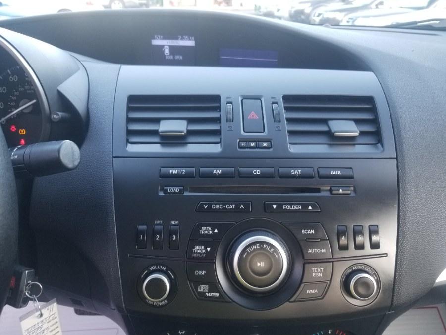 Used Mazda Mazda3 4dr Sdn Auto i Touring 2012 | ODA Auto Precision LLC. Auburn, New Hampshire